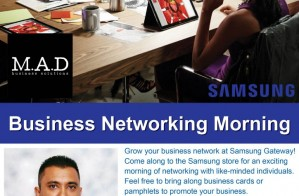 Business Networking in Umhlanga, Durban